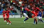 Cabaran Tambak: Malaysia 2 Singapura 0 Di Pusingan Kedua 9