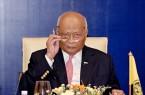Tiba Masanya Untuk Presiden FAM Berundur 6