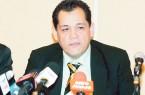Hamidin Mohd Amin Setiausaha Agung Baru FAM 2