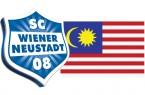 Harimau Muda Menang 6 - 1 Ke Atas Kelab Austria 3