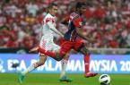 Indra Ingin Jaringkan Gol Di Final Piala FA 2