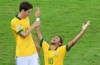 Brazil Menjuarai Piala Konfederasi Mengalahkan Juara Dunia Sepanyol 3