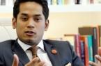Khairy Minta FAM Jaga Kebajikan Pemain Skuad B-16  1