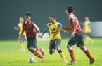Harimau Muda D Mampu Layak Ke Piala Dunia B-17 Di Chile 2