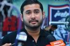 TMJ Persoal Pemilihan Dua Pemain Skuad Harimau Malaya 1